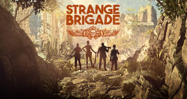 Strange Brigade (PS4, Xbox One, PC)