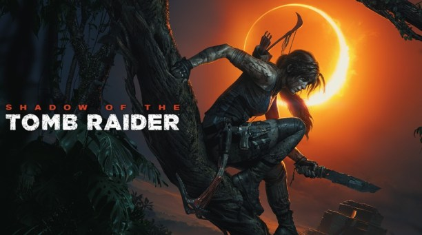Shadow of the Tomb Raider (PS4, Xbox One, PC)