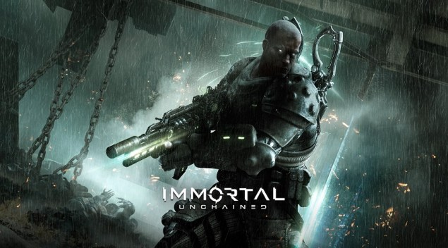 Immortal: Unchained (PS4, Xbox One, PC)