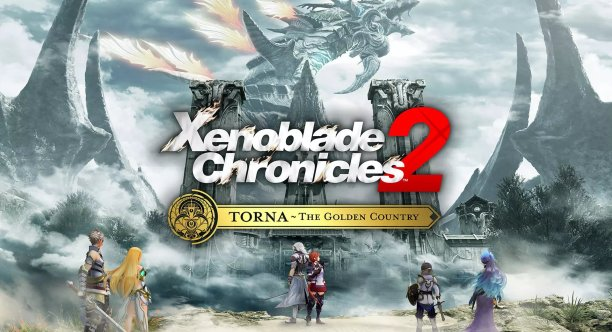 Xenoblade Chronicles 2: Torna The Golden Country (Switch)