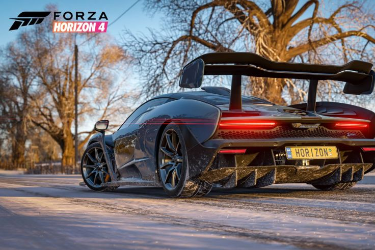 Forza Horizon 4 (Xbox One, PC)