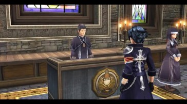 Trails of Cold Steel 2 Hidden Side Quest Absentee Father 4