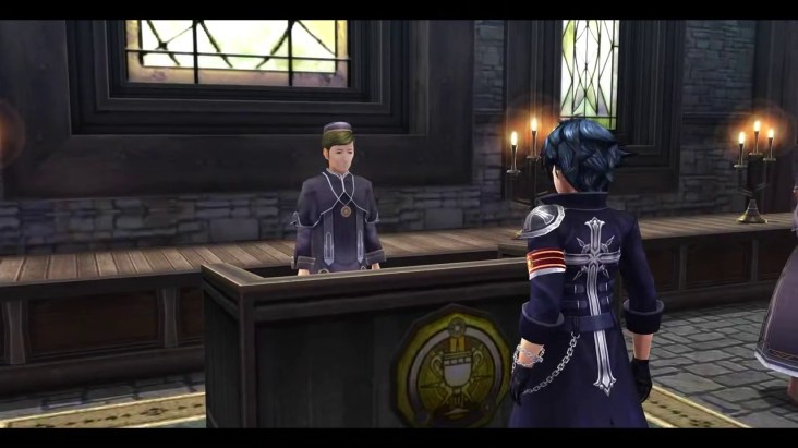 Trails of Cold Steel 2 Hidden Side Quest Absentee Father 6