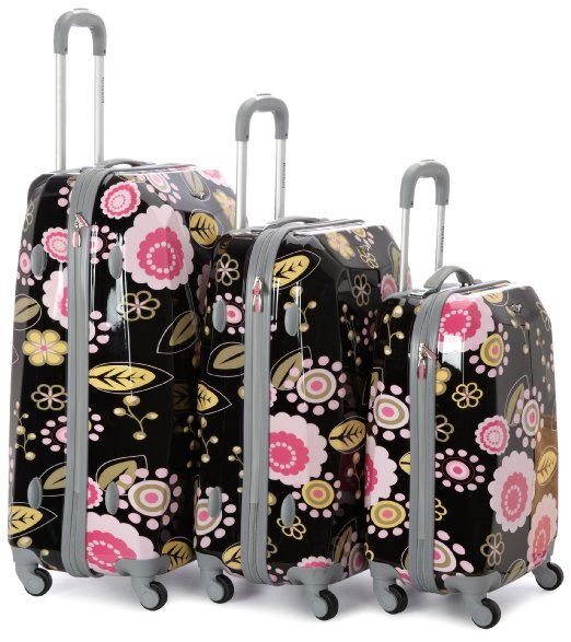 10 Best Luggage for Teenage Girls in 2019