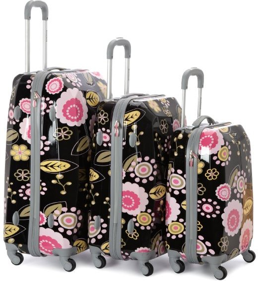 best luggage for teenage girls