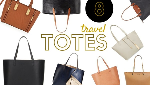 Best Carry On Totes for Travel – Top 10 International Bags