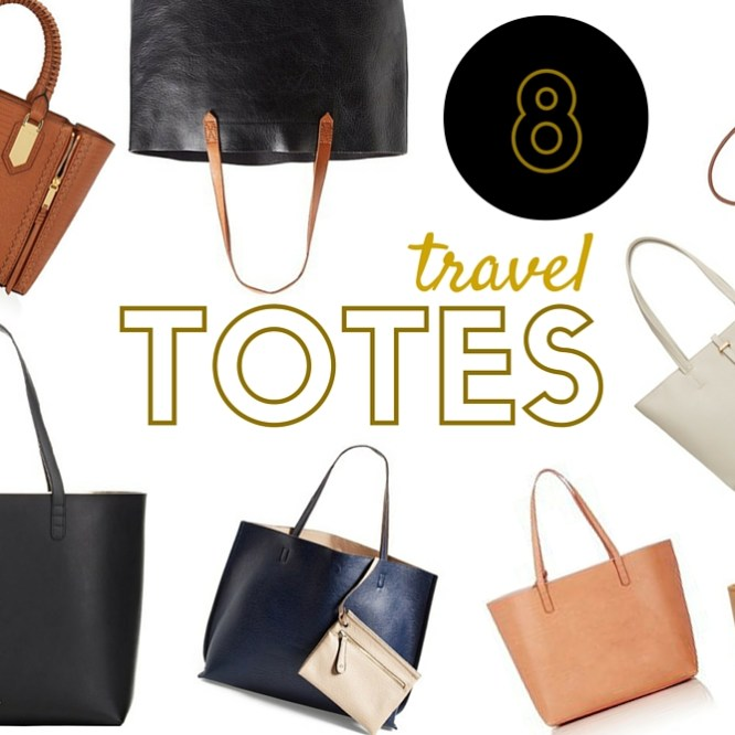 Best Carry On Totes for Travel – Top 10 Bags