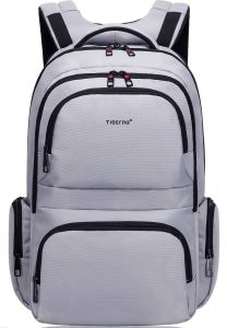 KUPRINE Water Resistant Lightweight Laptop Backpacks for Women Durable College School Student Computer Backpack Large Travel Backpack Fits Most 15.6 Inch Laptops & Notebooks