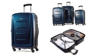 how to choose the best luggage for travel