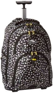 rolling backpack for college