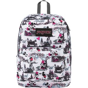 JanSport Disney Superbreak Backpack - best backpack for disney world