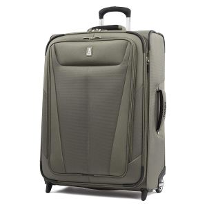 """Travelpro Luggage Maxlite 5 26"""" Lightweight Expandable Rollaboard Suitcase"""