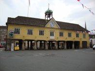 2-Tetbury Market House