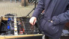 1b-Chris Williams' mixing desk