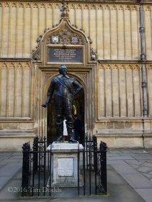 2-Bodleian Library entrance