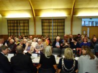2-Audience at Windlesham Parish Council Annual Meeting 2016_1