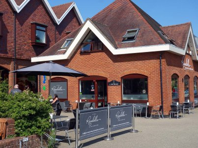 1-Randalls Coffee and Wine Bar in Lightwater