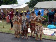 7-Fiji cultural display