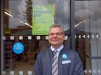 9-Stephen McGirr, our new permanent Co-op manager