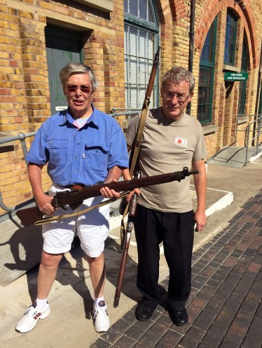 7-holding-a-ww1-lee-enfield-rifle
