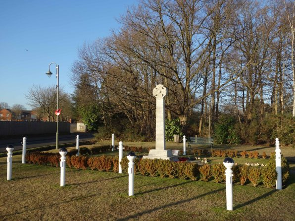 west-end-war-memorial