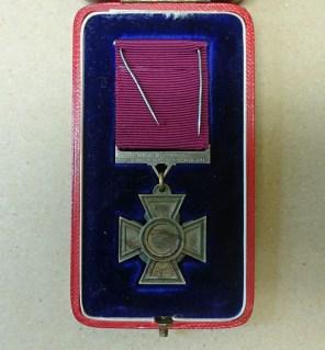 Victoria Cross_John Buckley_2