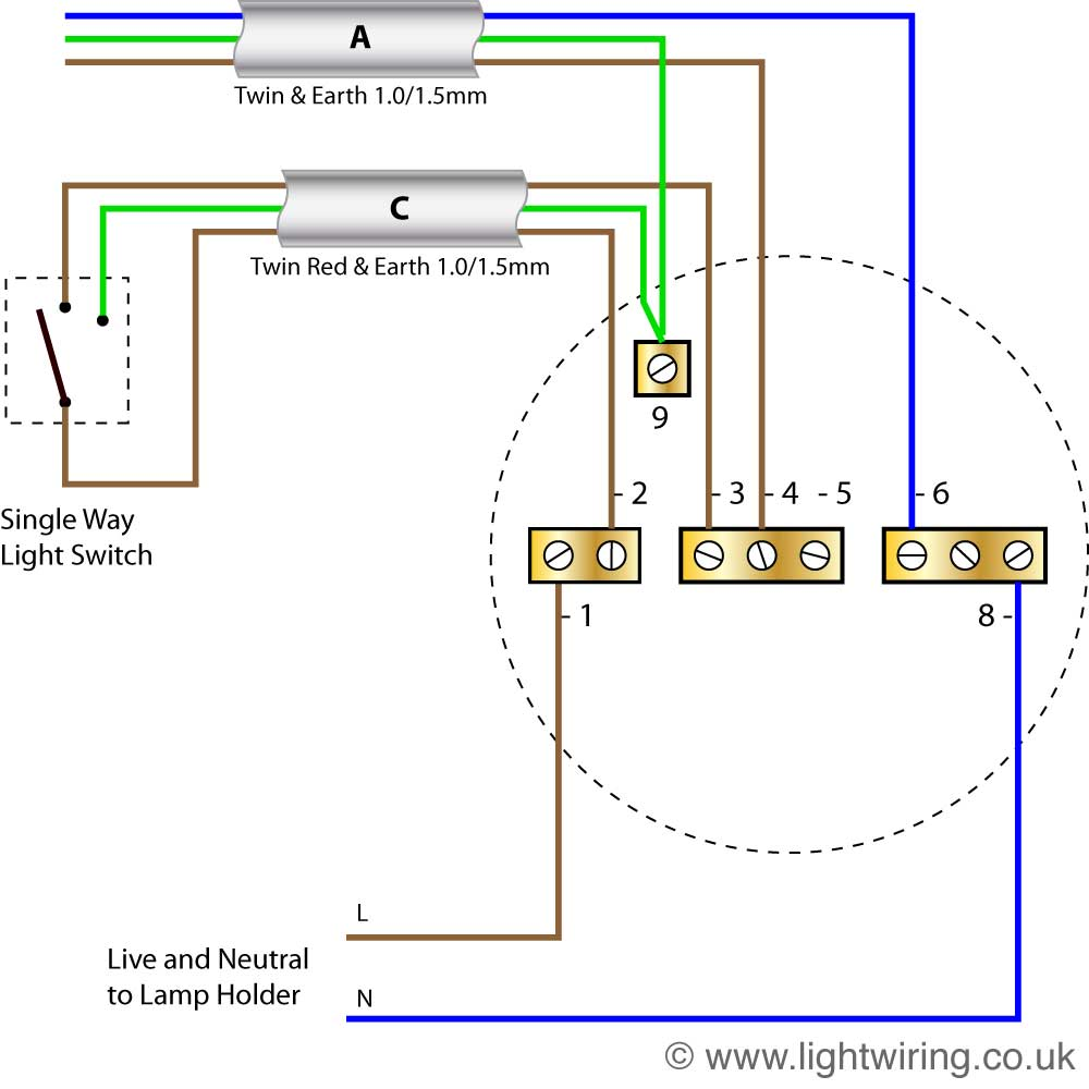 Wire Lighting Circuit. pdp afterglow wired controller for xbox 360 gemees  com. tutorial 3 way switches and 4 way switches. lighting circuits light  fitting. radial circuit light wiring diagram light wiring. switchDecorating Ideas