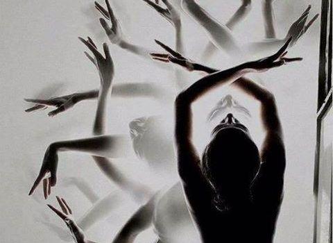 精神的目覚めの4段階 by メラニー・ベックラー