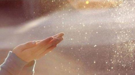 💛今の瞬間に生きる by 大天使ザドキエル