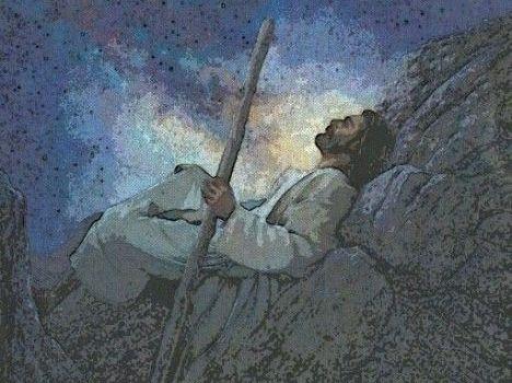 ライトワーカーのミッション by イエス