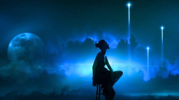 ドロレス・キャノン -「新生地球に向かう 」