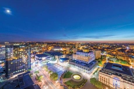 Birmingham_Night