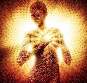 アセンションと身体変化 by Humanity Healing