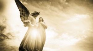自分を開放する用意はありますか? by 大天使ミカエル
