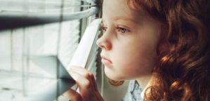 エンパスな子供の15の特徴