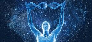 多次元DNAの起動 by メグ・ベネディクト