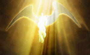 愛と光の勝利 by 大天使ミカエル