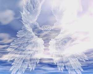 深い癒し by 白い翼のナイン