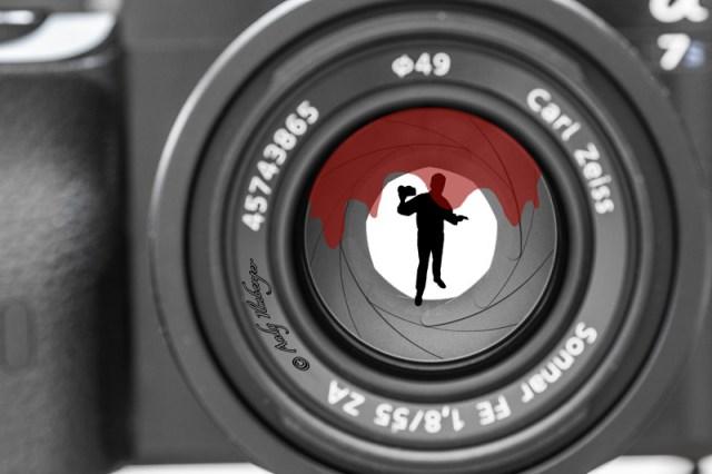 Logo Andy Ilmberger und Lightzomm.de