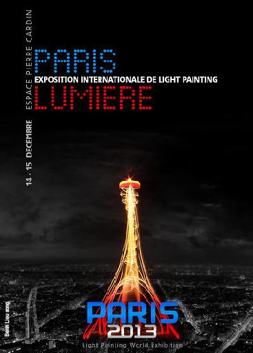 Paris-lumiere-expo-light-painting-espace-Pierre-Cardin-