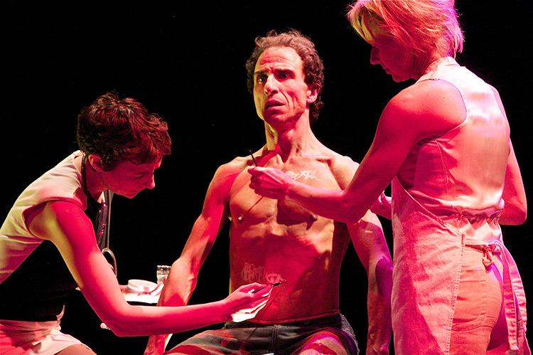 Le-roi-se-meurt---Compagnie-Biloxi-48---Bruxelles,-Belgique--Photo-Nathalie-Borlée (2)