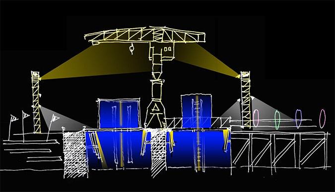 La-grue-Titan-et-son-espace-public---Coupe-lumiere-©-Helene-Charron-et-Omar-Guennoun---Projet-Formation-Conception-Lumiere-Durable-2013---Pole-Atlantique---ENSAN