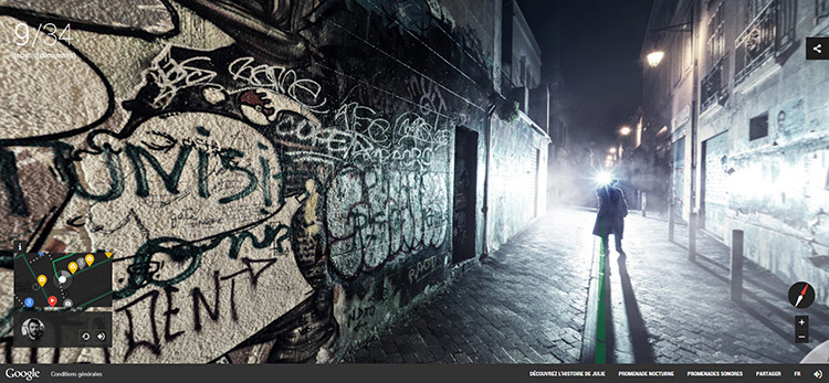 Promenade-nocturne-de-Marseille-Julie-de-Muer-Google-10