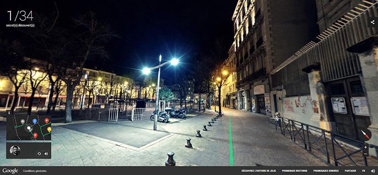 Promenade-nocturne-de-Marseille-Julie-de-Muer-Google-6
