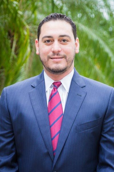 Armando Oliveros - Property Insurance Attorney