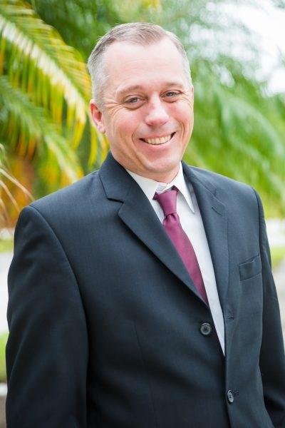 Isarel J. Burdick - Property Insurance Attorney