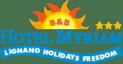 Albergo B&B Lignano – Hotel Myriam