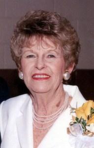 Betty W. Cover