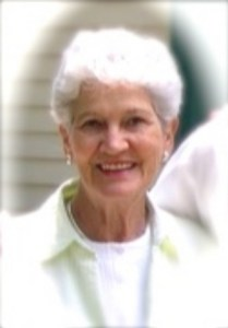 Doris Bobo Newman Photo