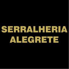 SERRALHERIA ALEGRETE PERFIL